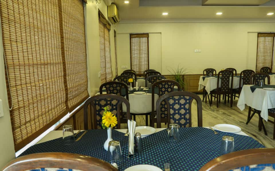 The Majestic Manor, Wardha Road, The Majestic Manor