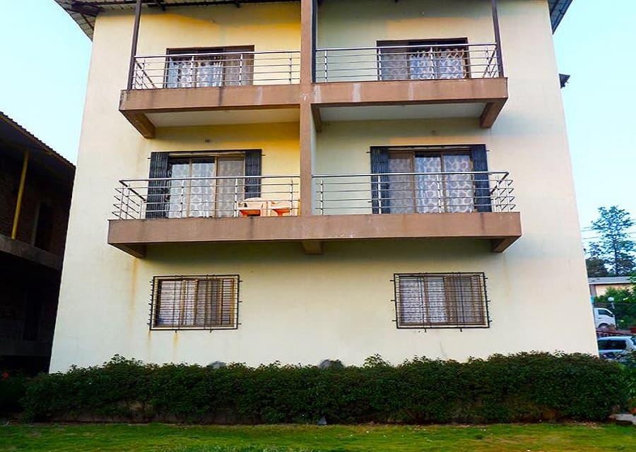 Hotel Rajat Holidays, Mahabaleshwar Panchgani Road, Hotel Rajat Holidays