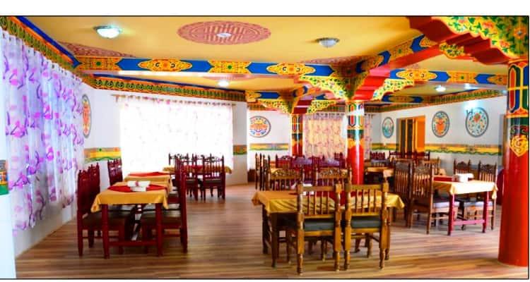 Hotel Antelope TM, Shanti Supa Road, Hotel Antelope TM