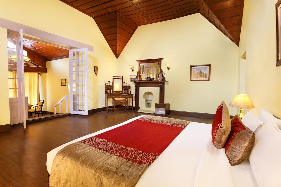 Heritage Room with Breakfast