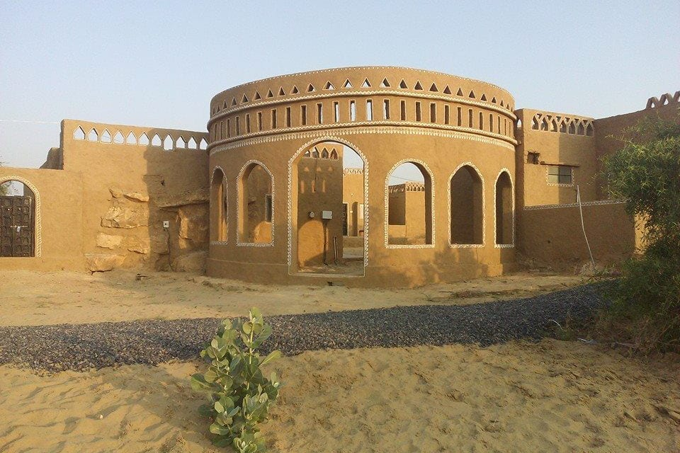 Thar Village Resort And Camp, Sam Sand Dune Road, Thar Village Resort And Camp