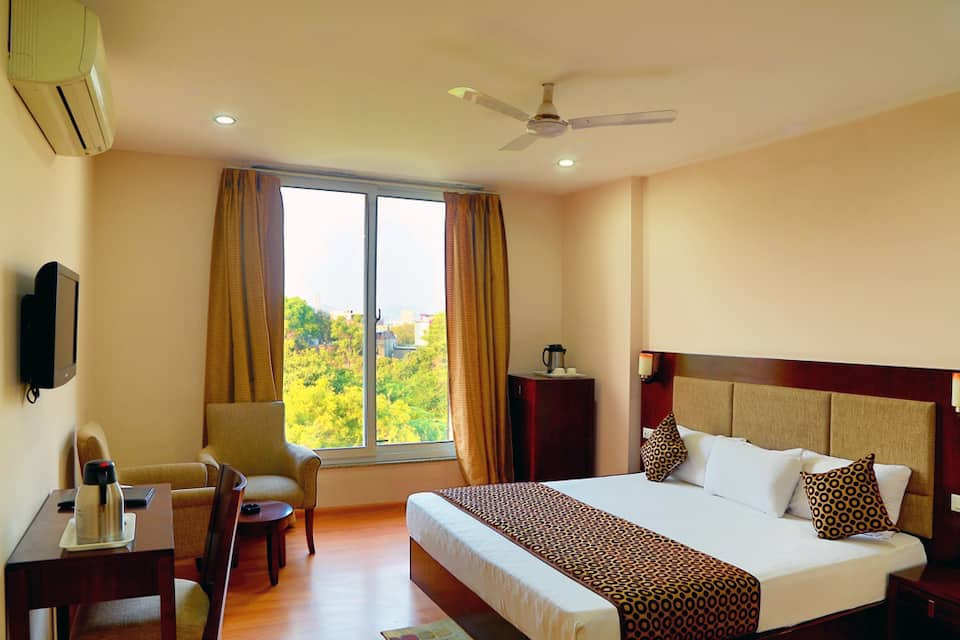 Hotel Royal Palm - A Budget Hotel in Udaipur, Udaipole, Hotel Royal Palm - A Budget Hotel in Udaipur