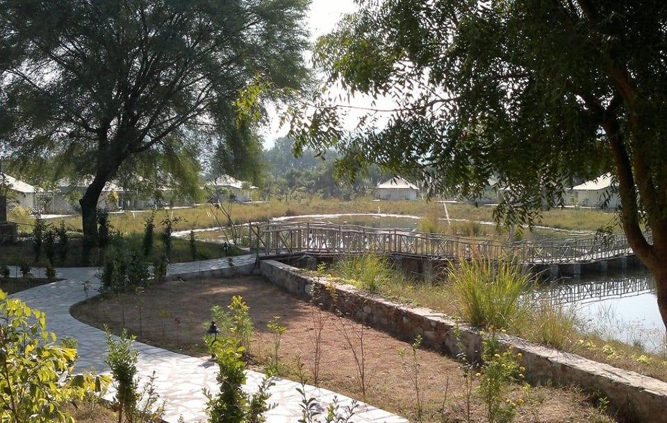Vanaashrya Camping Resort, , Vanaashrya Camping Resort