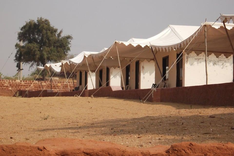 Camp Thar, Osian, Camp Thar