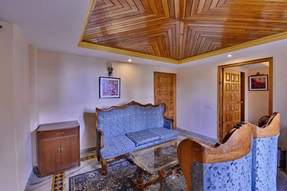 Wood Stock Resort, Naldehra, Wood Stock Resort