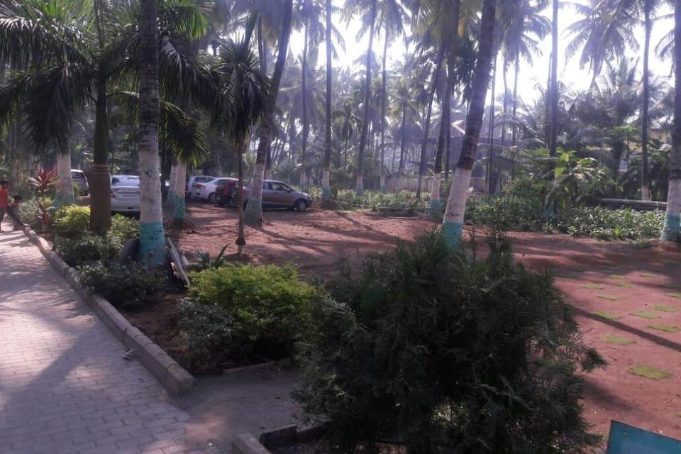 Green Paradise Resort, Virar, Green Paradise Resort