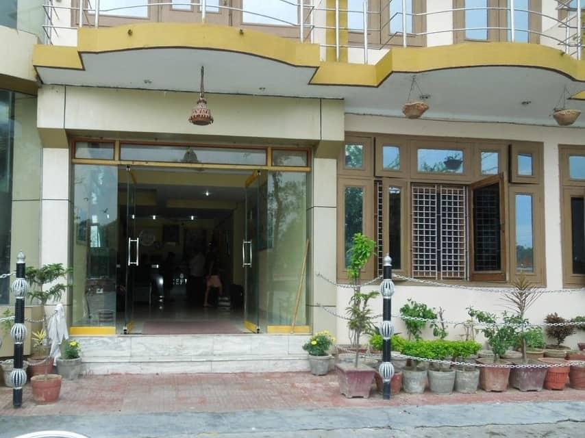 Hotel Aditya Vishnu Ghat, Vishnu Ghat, Hotel Aditya Vishnu Ghat