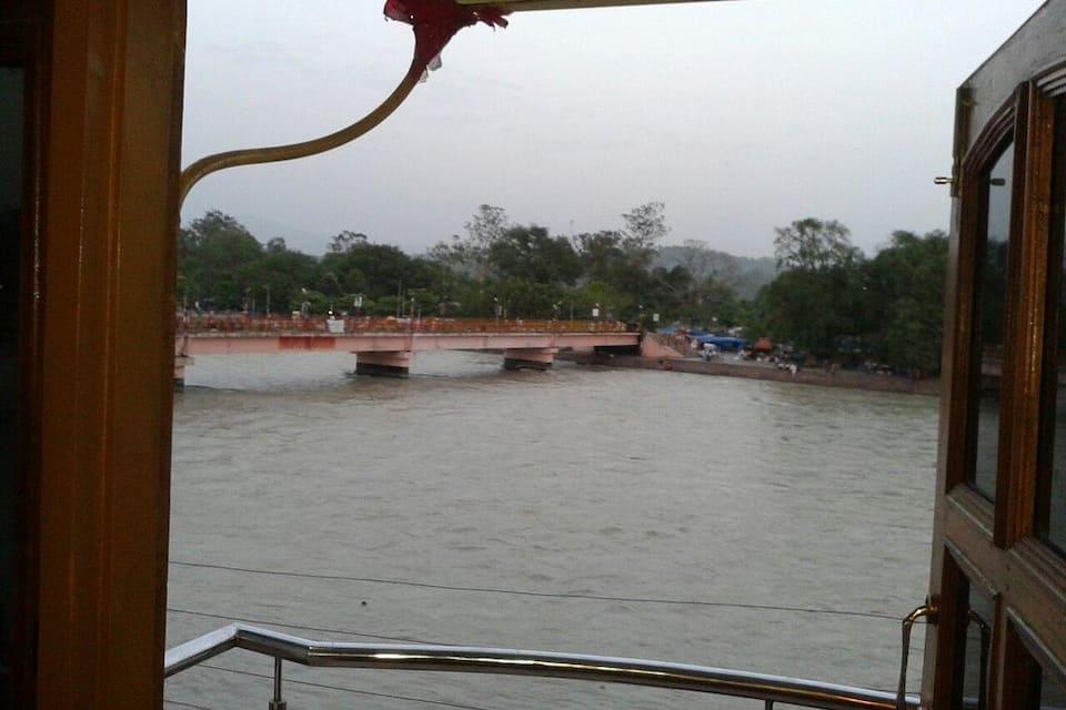 Hotel Aditya Vishnu Ghat, Har Ki Pauri, Hotel Aditya Vishnu Ghat