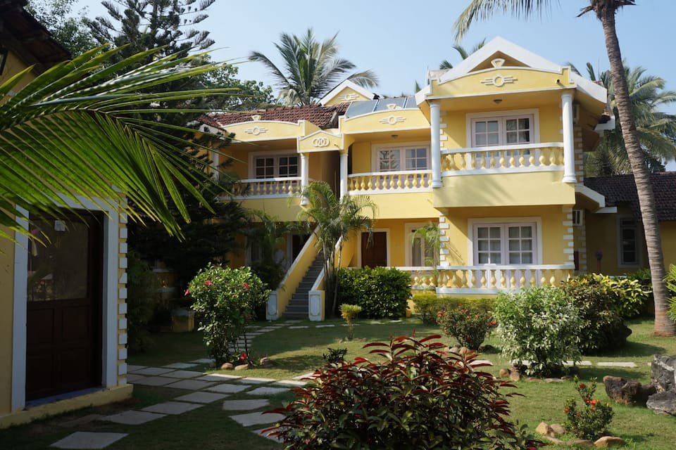 Pifran Holiday Beach Resort, Cansaulim, Pifran Holiday Beach Resort