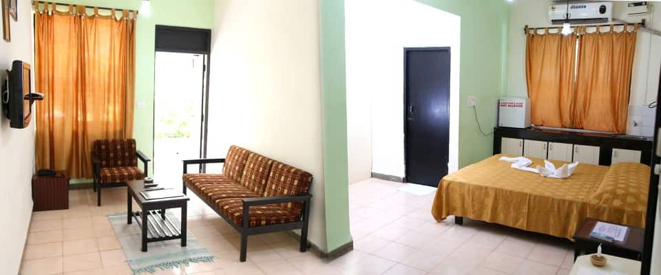 Alor Holiday Resort, Calangute, Alor Holiday Resort