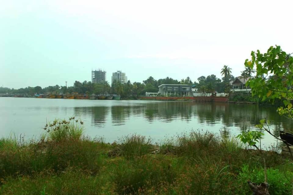 Global Backwater Resort, Chinnakada, Global Backwater Resort