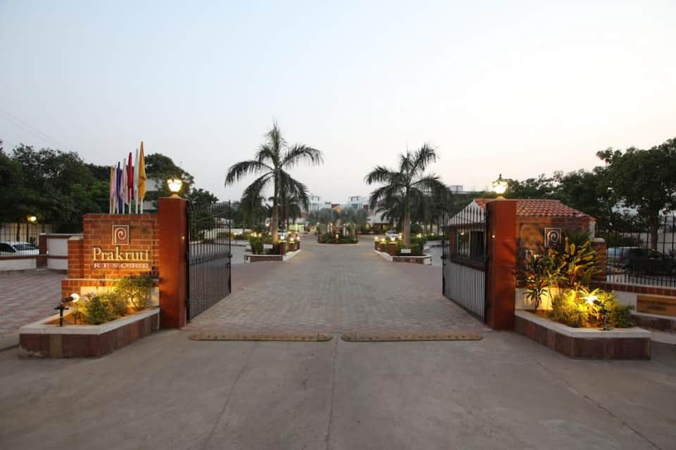 Prakruti Resort, none, Prakruti Resort