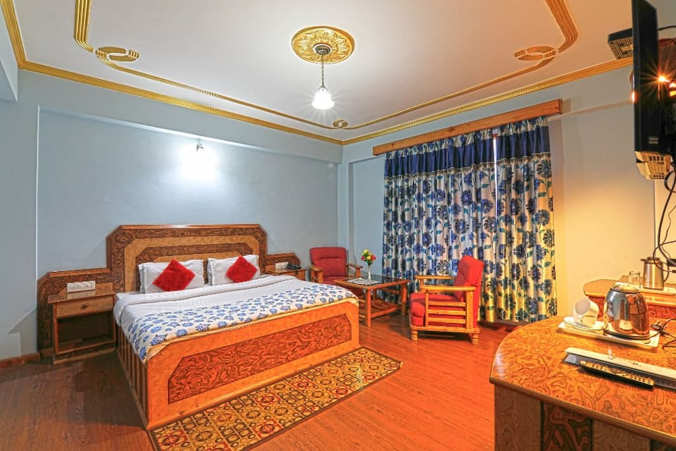 Hotel Prini Inn, Prini, Hotel Prini Inn