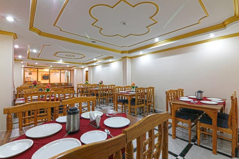 Hotel Prini Inn, none, Hotel Prini Inn