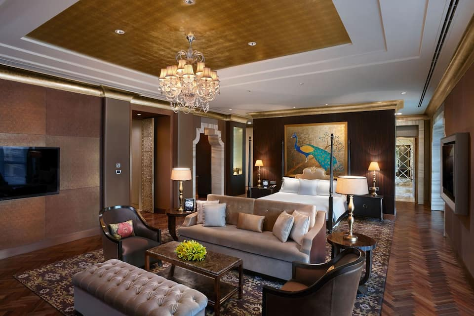 ITC Grand Chola Chennai, A Luxury Collection Hotel, Guindy, ITC Grand Chola Chennai, A Luxury Collection Hotel