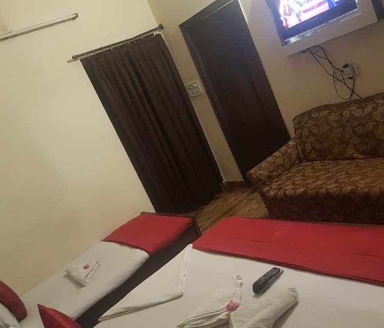 Hotel Prince Residency, Near Golden Temple, Hotel Prince Residency