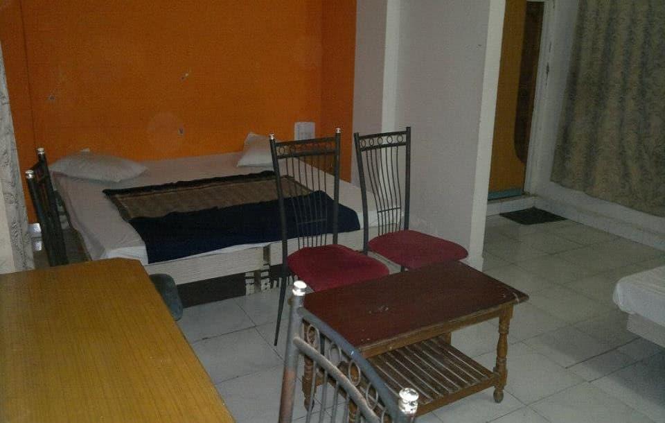 Hotel Shreenath Palace, Freeganj, Hotel Shreenath Palace