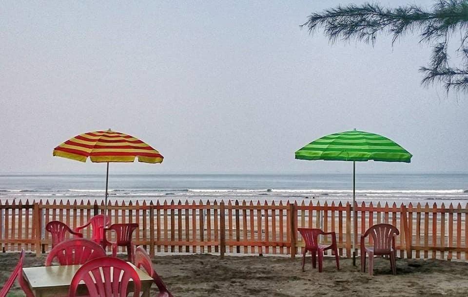 Beach Resort Igloo House, , Beach Resort Igloo House