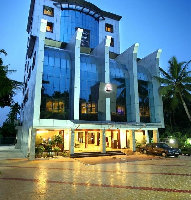 Hotel White Gate & Resort, Vaikom, Hotel White Gate  Resort