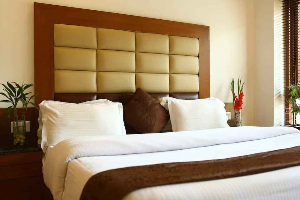 Hotel Devlok Primal, Charleville Road, Hotel Devlok Primal