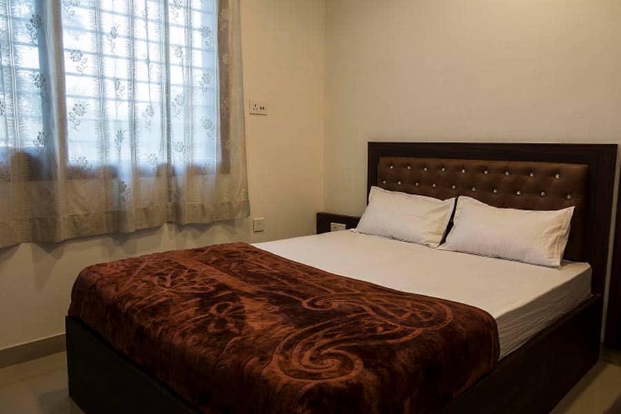 Chirag Pankaj Residency, Taj Nagari, Chirag Pankaj Residency