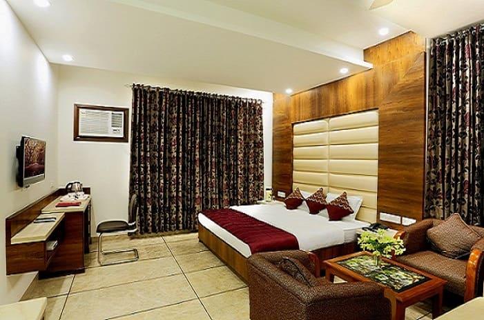 Hotel Grand Inn, , Hotel The Grand Inn