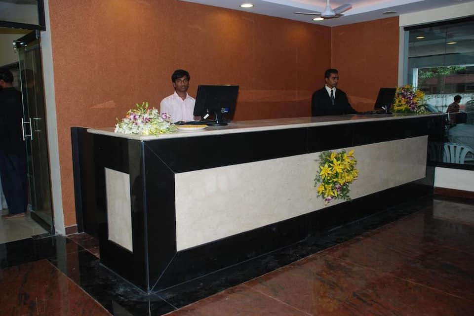 Hotel Cititel (Banjara), Banjara Hills, Hotel Cititel (Banjara)