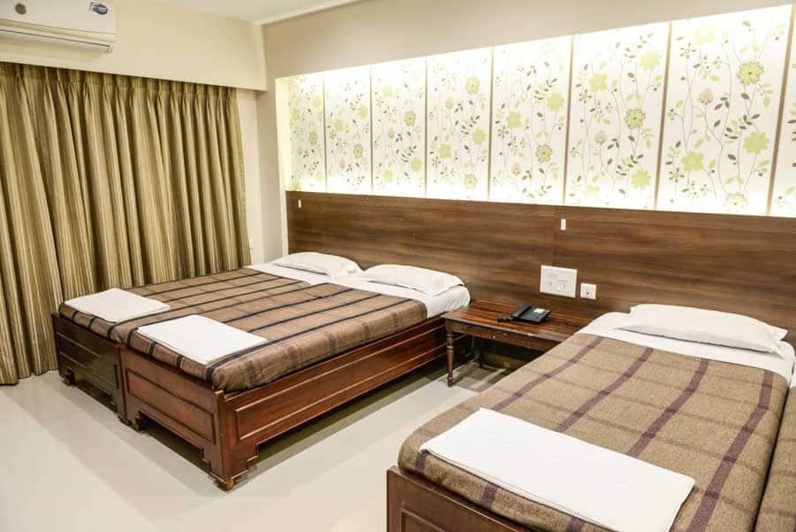 Hotel Campal, Panjim, Hotel Campal