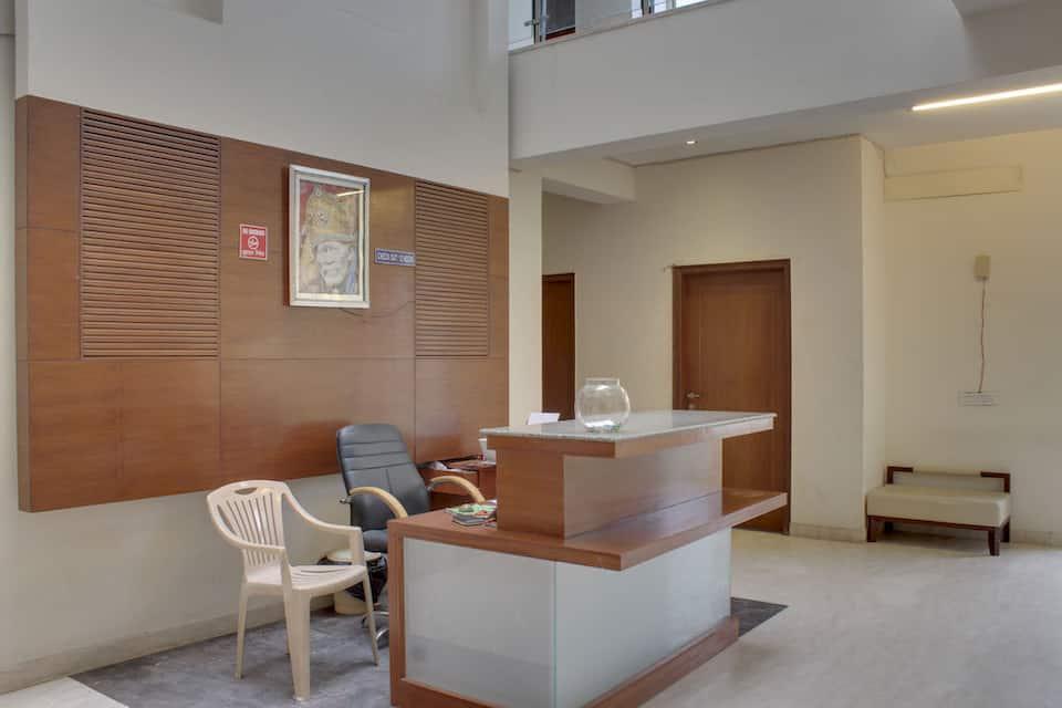 Agarwal Residency, Sector 39, Star Hotel