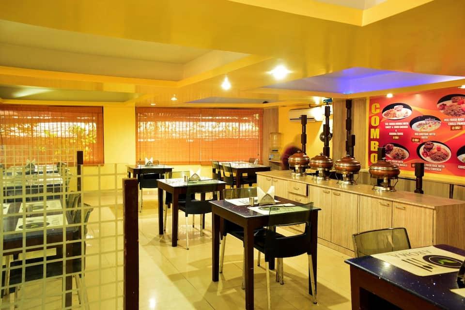 Hotel Arya Inn, Ulubari, Hotel Arya Inn