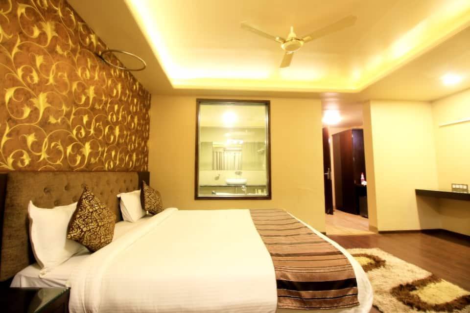 Hotel Mittal Paradise, Nanakheda, Hotel Mittal Paradise