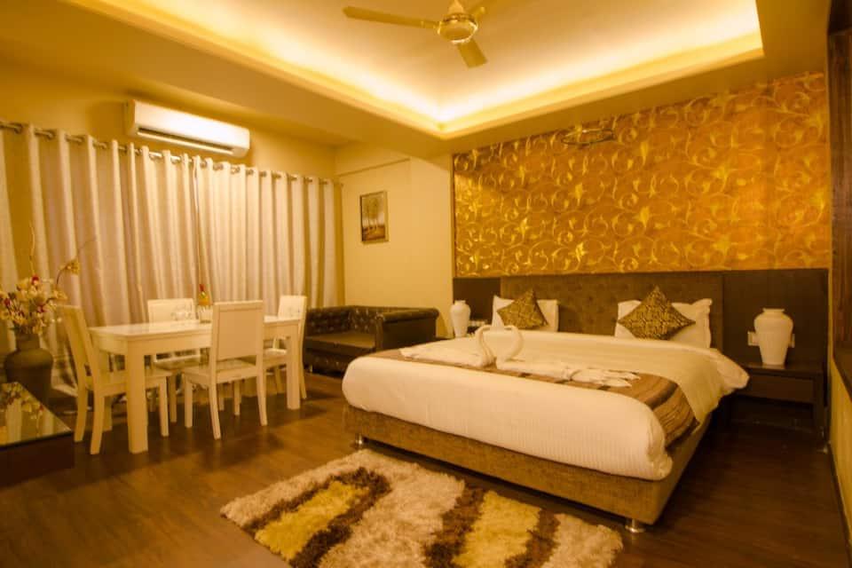Hotel Mittal Paradise, Nanakheda, Hotel Mittal Avenue  Paradise