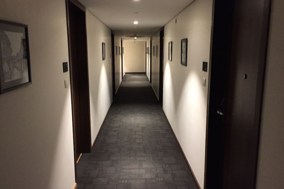 Hotel German Palace by Vinca, Airport - Gandhinagar Road, Hotel German Palace