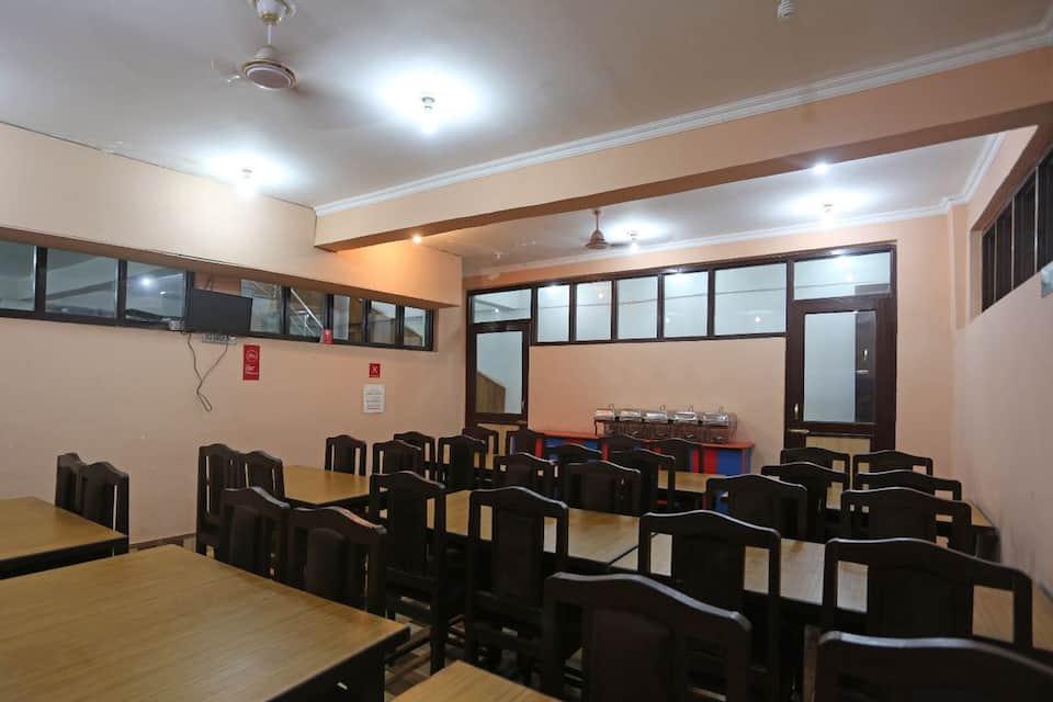 Hotel Noor Palace, Dal Lake, Hotel Noor Palace