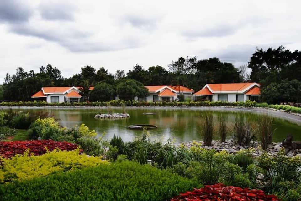 Silent Shores Resort & Spa, Hootagalli, Silent Shores Resort  Spa
