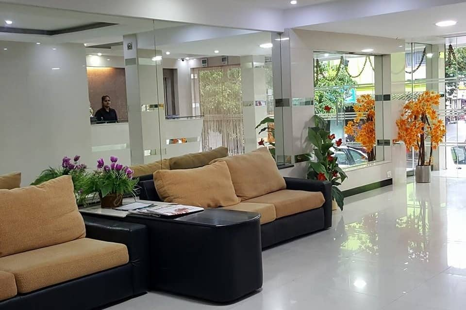 Lotus Comfort-A Pondy Hotel, S V Patel Road, Lotus Comfort-A Pondy Hotel