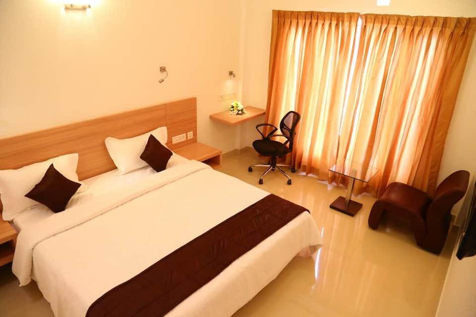Pebbles Service Apartment, T. Nagar, Pebbles Service Apartment