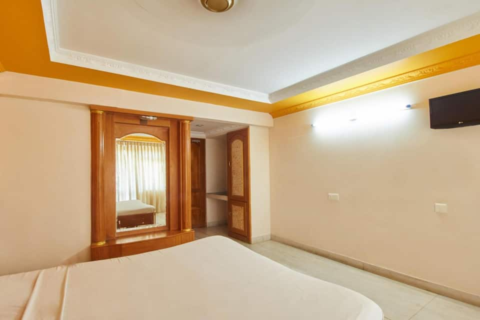Hotel Sun World, Kovalam Road, Hotel Sun World