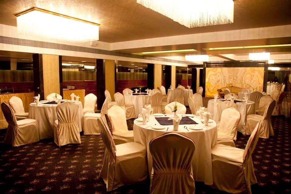 Hotel Hardeo, Sitabuldi, Hotel Hardeo