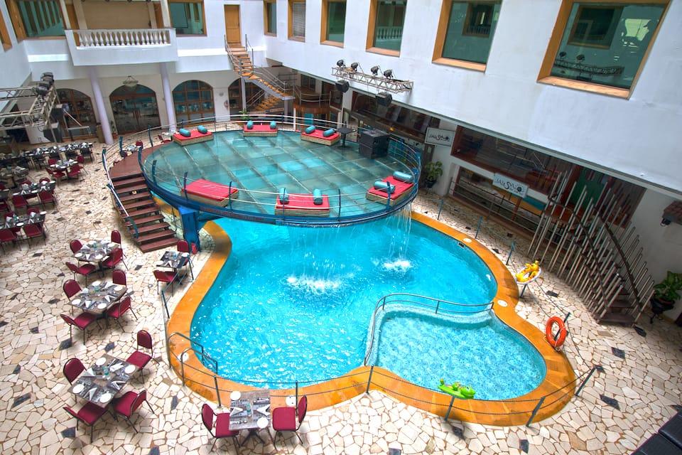 Vits Hotel, Andheri, Vits Hotel