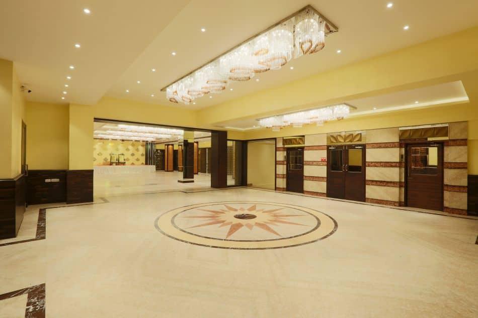 Hotel Millennium, Paltan Bazar, Hotel Millennium