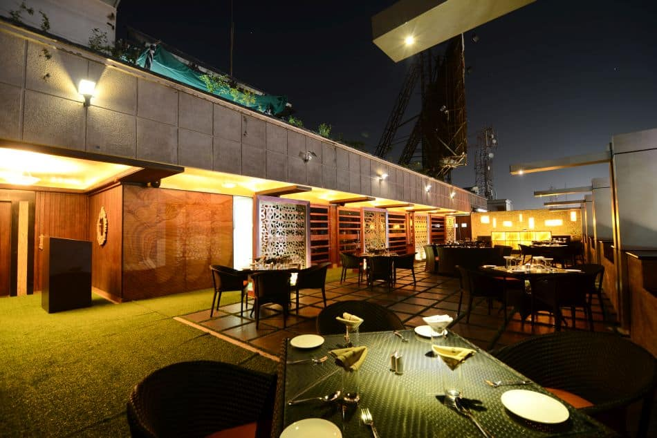 Hotel Atithi Satkar, Vijay Nagar, Citrus Indore