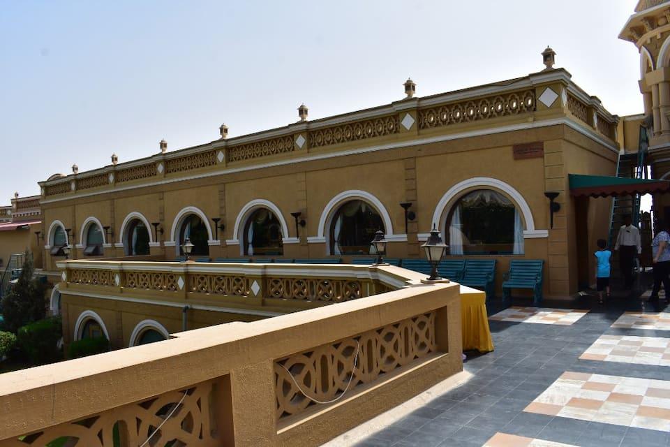 Heritage Khirasara Palace, Kalavad Road, Heritage Khirasara Palace