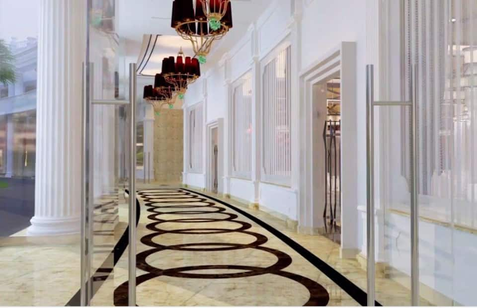 Amanora The Fern Hotels & Club, Hadapsar, Amanora The Fern Hotels  Club