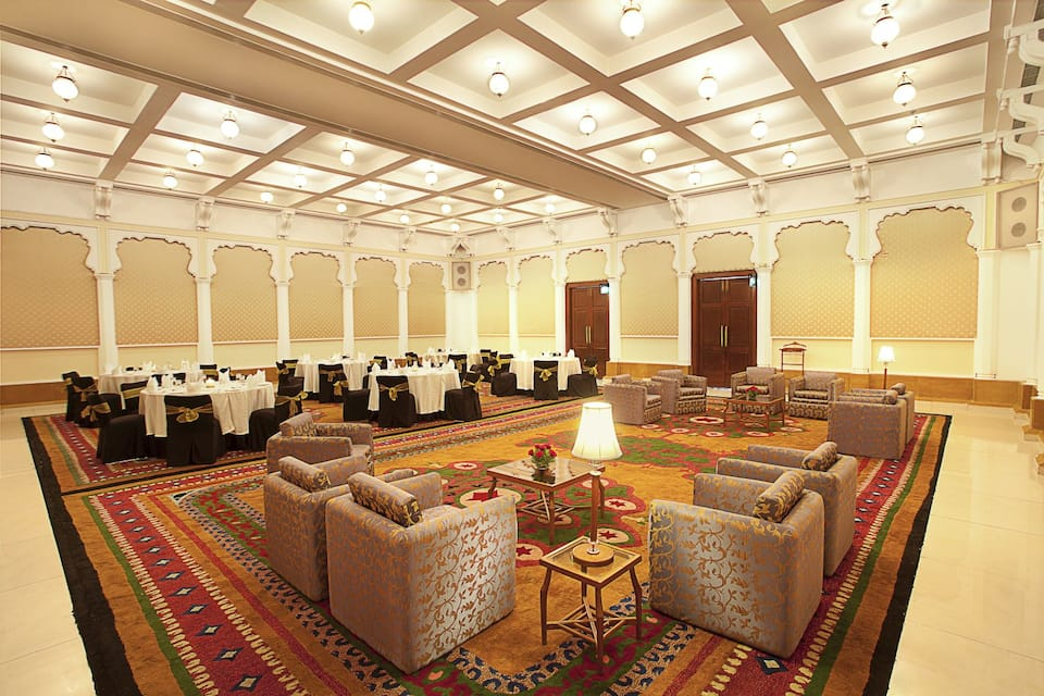 WelcomHotel Vadodara - ITC Hotel Group, Alkapuri, WelcomHotel Vadodara - ITC Hotel Group