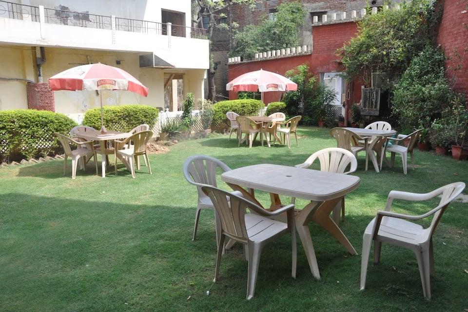 Hotel Sugandh Retreat, Sansar Chandra Road, Hotel Sugandh Retreat
