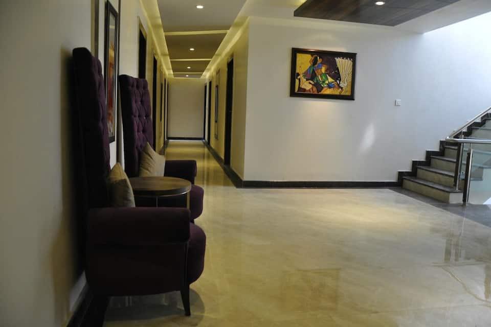 Hotel Rallentino, Palace Road, Hotel Rallentino