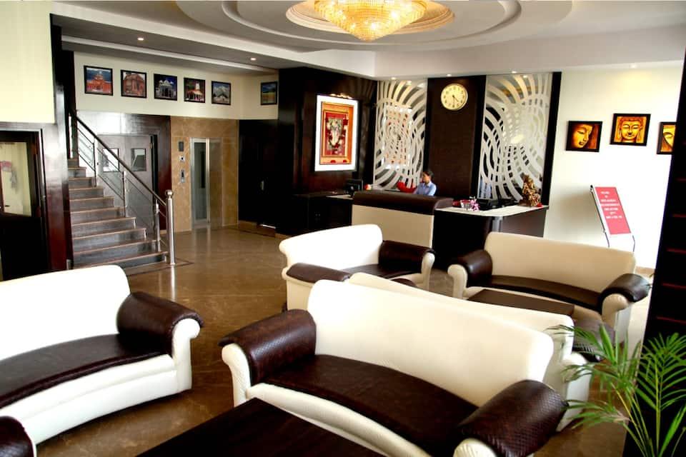 Hotel Madhuban Haridwar, Ranipur More, Hotel Madhuban Haridwar