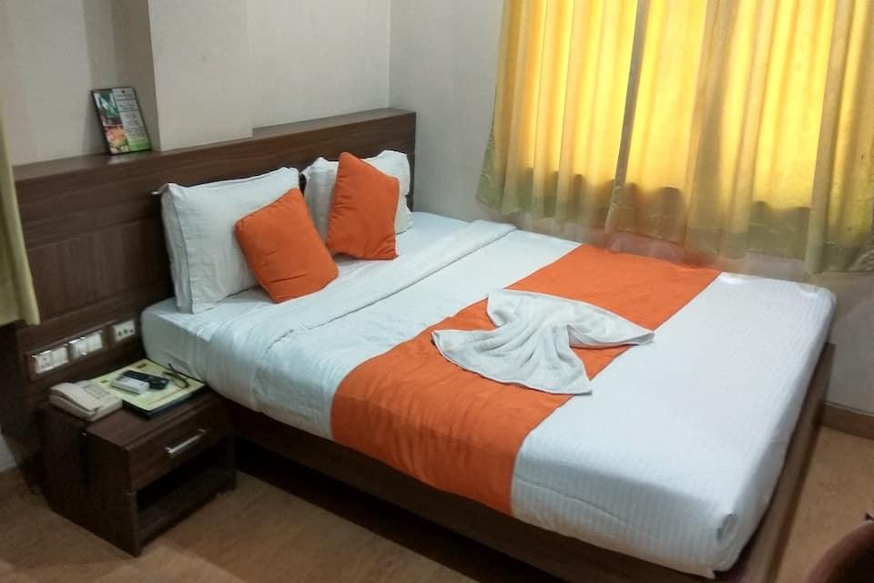 CHAS Rajdarbar Hotel & Banquets, Hill Cart Road, CHAS Rajdarbar Hotel  Banquets