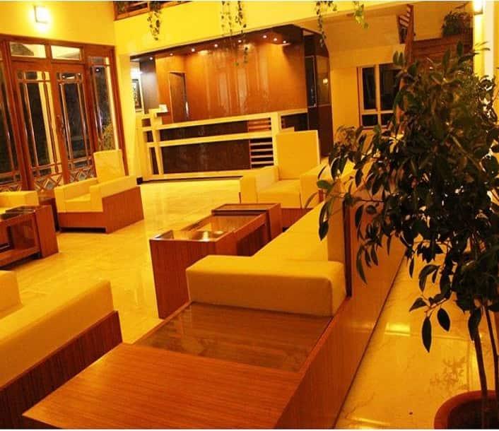 Hotel Anand Portico, 8.5 Milestone, Hotel Anand Portico